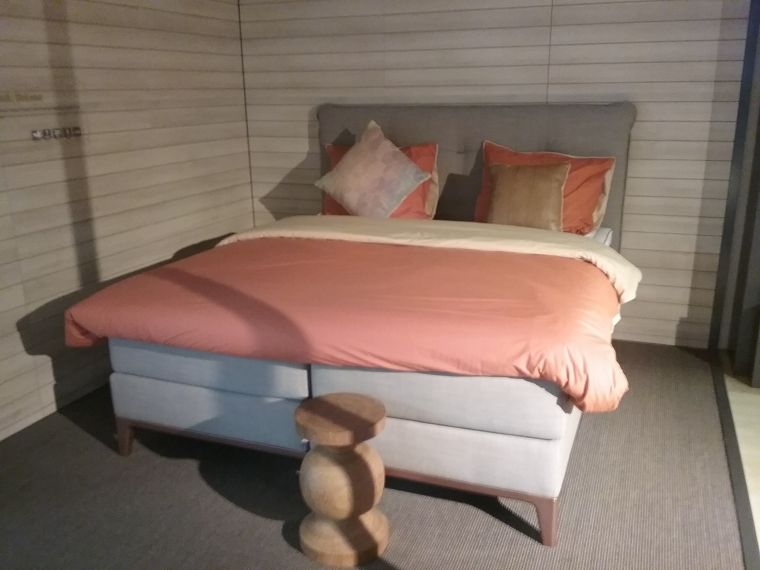 Boxspring Auping Criade