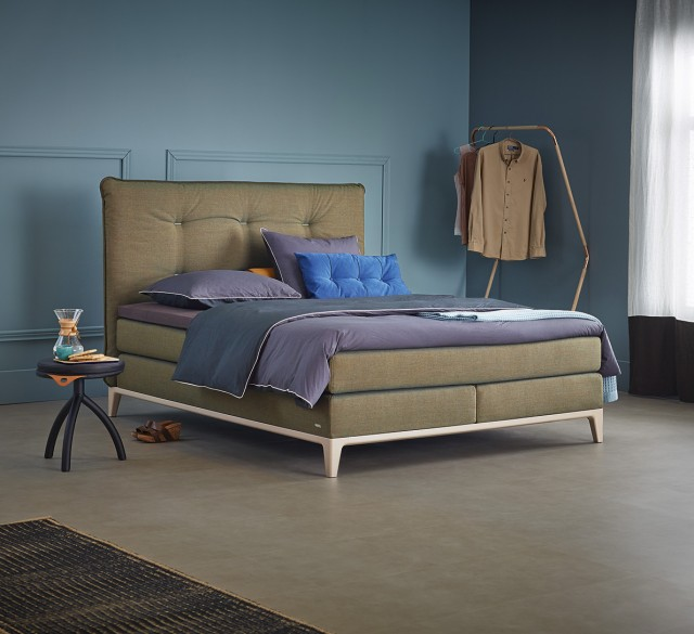 Auping boxspring Criade